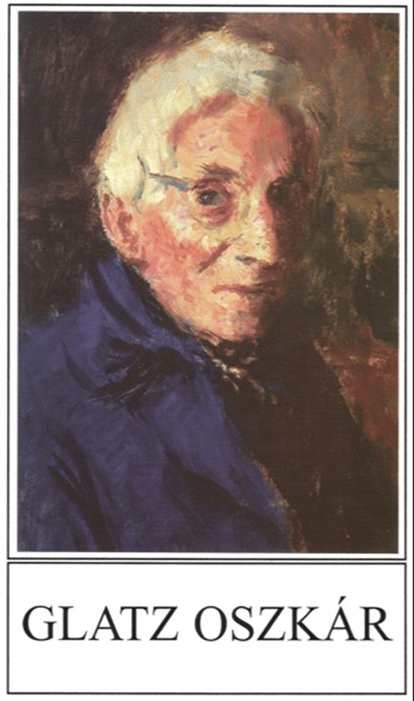 Glatz Oszkák - Festőművész